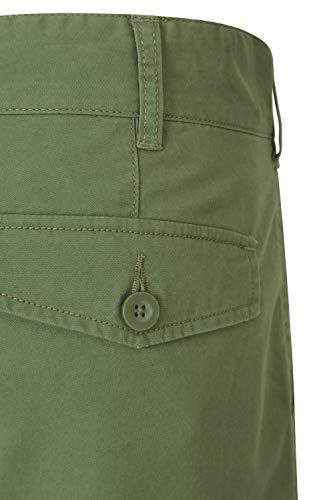 Mountain Di Saia Durevoli Estate Della Tasche Carico Del Lakeside Per 6 100 Camminare Mens Funzionare Verde nbsp;acqua Cotone Warehouse Shorts EEwnrqp1