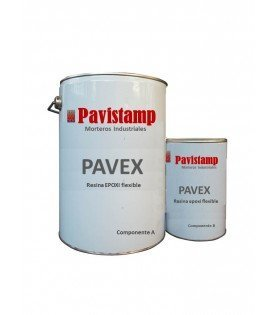 PAVISTAMP - Pavex Flexible - 39,550 Kg: Amazon.es: Bricolaje ...
