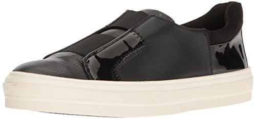 Black West Nine Patent Women's Fashion Obasi Sneaker Multi gUPCqPYw