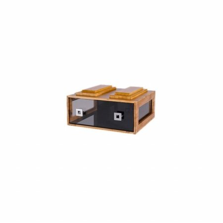 Rosseto Serving Solutions BD105 Large Bamboo Drawer, Bakery Building Block by Rosseto Serving Solutions (Image #1)