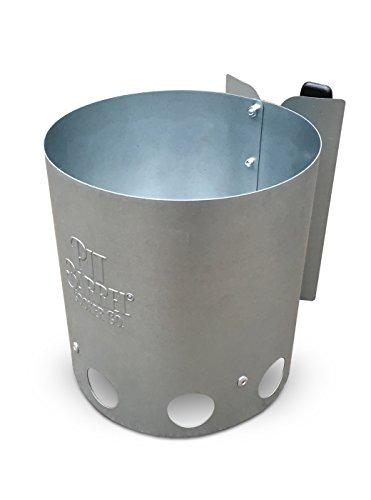 Pit Barrel Cooker Custom Chimney Starter