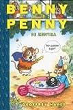 Benny y Penny: De mentira (Cómic)