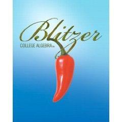 COLLEGE ALGEBRA-W/2 CDS >INSTR