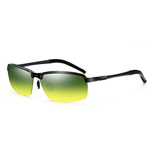 Eyewear Générique de Sport soleil A Vision Zhangrong de nuit Outdoor de Lunettes Conduite et jour polarisées ggxqrw6