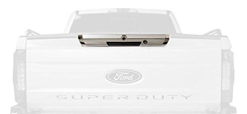 (Putco 401074 Tailgate/Rear Handle Cover)