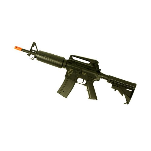 Echo 1 Stag Arms - Stag Arms STAG-15 Commando Carbine airsoft gun
