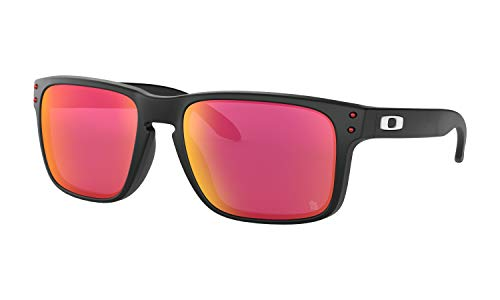 Oakley Holbrook MLB Sunglasses (St. Louis - Sunglasses Cardinals
