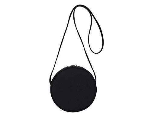 Crossbody Wallet Fashion Circle Handbag YONBEN product image