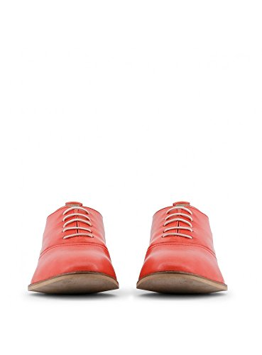 Arnaldo Toscani 1097739 Schnürschuhe Damen Rot