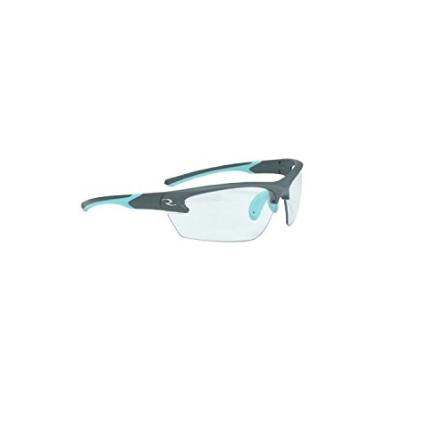 Radians RAD RADWS2310CS Ladies Glasses Aqua/Clear Hunting (Best Radians Eye Glasses)