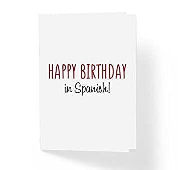 Funny Friendship B Day Greeting Card