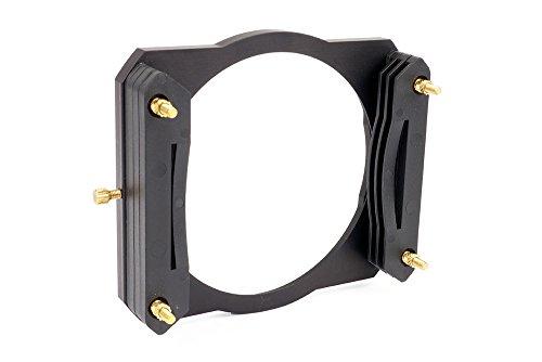 Formatt Hitech 85mm Holder and 58mm Front Screw Adaptor kit by Formatt Hitech Limited