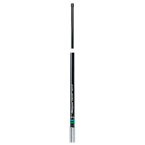 shakespeare-5421-xt-galaxy-style-4-foot-am-fm-entertainment-band-little-giant-marine-antenna-black