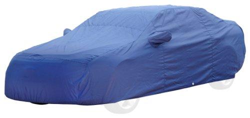 (Covercraft Custom Fit Car Cover for Mercedes-Benz GLK (UltraTect Fabric, Blue))