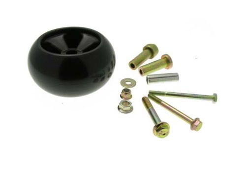 John Deere Original Equipment Wheel Kit #AM133602
