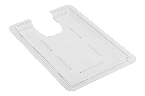 PolyScience Culinary Custom-Cut Polycarbonate Lid for Chef