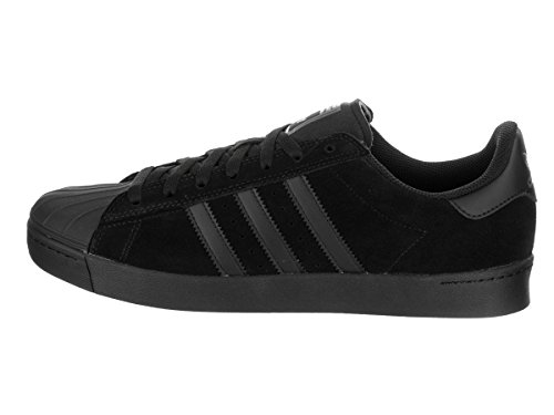 Black adidas Vulc Core Black Men's Core Originals Black Shoes ADV Superstar Core rB0rqx6w