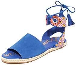 Sam Edelman Women's Shae Flat Sandal
