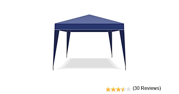 FRANKYSTAR Gazebo Plegable 3x3 Mercado de Carpas Plegables ...