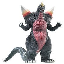 Godzilla 6.5 Inch Deluxe Vinyl Figure Space ()