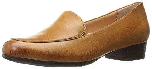 Trotters Women's Monarch Slip-on Loafer Tan y2AmEHb8Nj