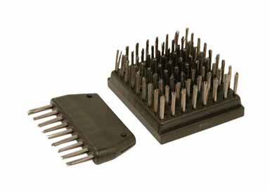 (Grill Daddy Replacement Brush Set As Seen On Tv)