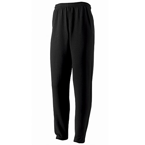 Uomo Russell Nero Sportivi Russell AthleticLeggings 7gvYfb6y