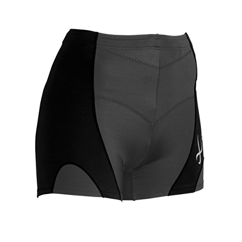 CW-X Women's Pro Fit Shorts,Black,Small Cw X Womens Pro Tights