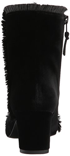 cheap sale official site Stuart Weitzman Women's Onthefringe Ankle Boot Black buy cheap low cost cheap sale best wholesale 9HBKpGmg
