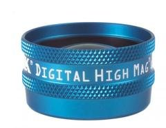 Digital High Mag Lens, Blue (Mag Lens)
