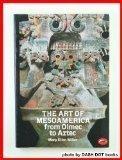 The Art of MesoAmerica, Miller, Mary E., 0500202036