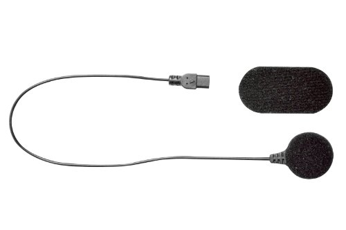 Sena SMH5-A0304 Replacement Wired Microphone for SMH5 Bluetooth Headset by Sena