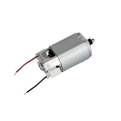 Proxxon S38544-27 Replacement Motor for 38544 Longneck Mini Angle Grinder