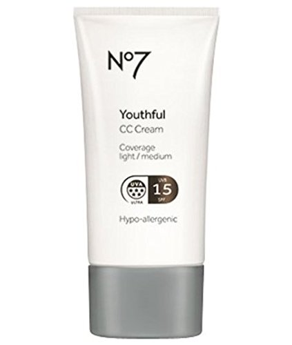 no 7 cc cream - 1