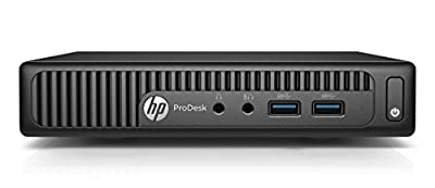 HP P5U80UT#ABA Business 400G2PD DM i56500 500GB 4GB 7/10