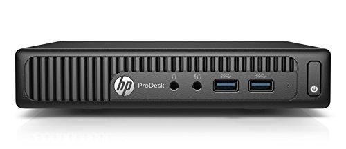 HP ProDesk 600 G2 Desktop Mini 3.3GHz Processor 8GB DDR4 128GB SSD SATA 3...