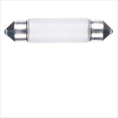- Seagull 97118-33 5W-12V 97118-33-5W-12V Xenon Festoon Frosted Bulb