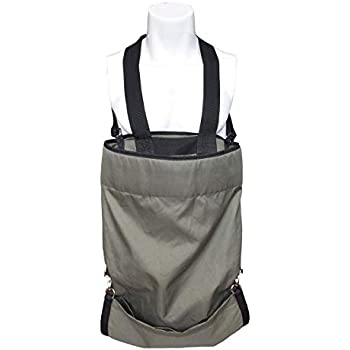 Amazon.com : Junshu Roo Apron Picking Bag Vegetables Picking ...