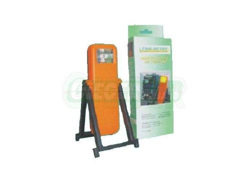 Leina-Werke LED-Warnblinkleuchte/290021 90x30x208 mm orange/schwarz