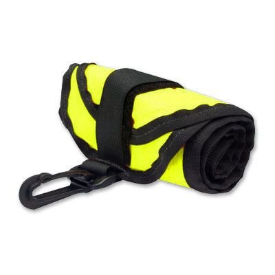 (Innovative Concepts 45 In. Signal Scuba Safety Tube Yellow)
