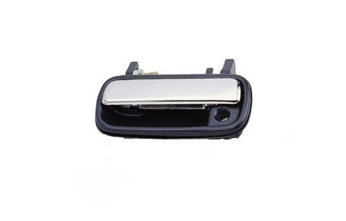 - Toyota Pickup Chrome Outside Driver Side Replacement Door Handle