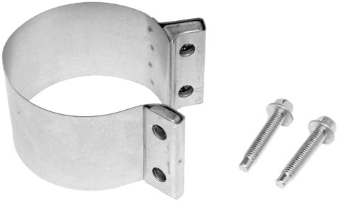 Walker 33312 Hardware Clamp Band