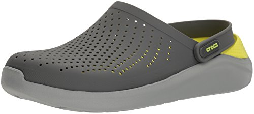 Slate Light Clog Grey Women's Grey Literide Crocs wqO0Bt