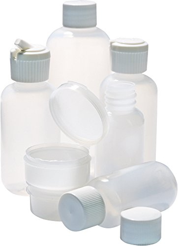 Coghlan's Store and Pour Contain-Alls Plastic Containers