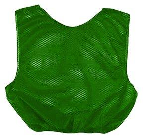 Scrimmage Vestsフットボール、サッカー、ラクロス( 10色でユース&大人用) B00N7AT3EY Adult|Kelly Green Kelly Green Adult