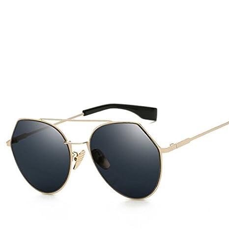 Amazon.com: BranXin(TM) Fashion Cat Eye Sunglasses Women ...