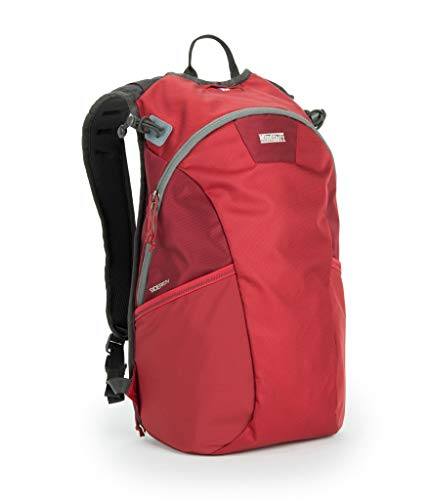 MindShift Gear SidePath Backpack Cardinal Red