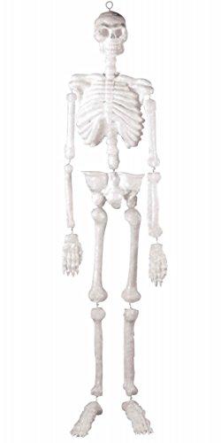 Giant 5 Foot Skeleton Prop