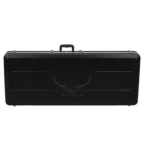 dean v guitar case - 7