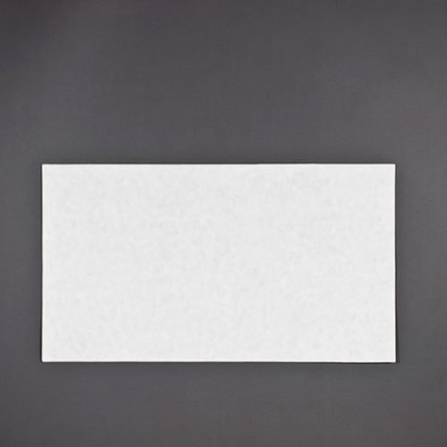 Royal Paper Filter Sheets, 13.5'' x 24'', Package of 100 by Royal (Image #1)